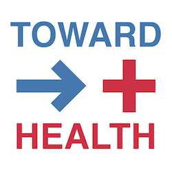 Toward Health Logo-White-01